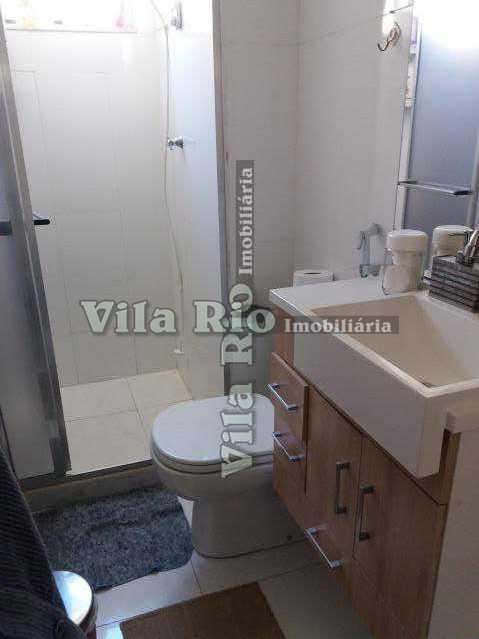 BANHEIRO 3 - Apartamento 3 quartos à venda Penha, Rio de Janeiro - R$ 150.000 - VAP30121 - 17