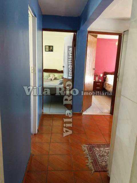 CIRCULAÇÃO - Apartamento 3 quartos à venda Penha, Rio de Janeiro - R$ 150.000 - VAP30121 - 20