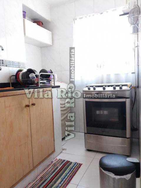 COZINHA 1 - Apartamento 3 quartos à venda Penha, Rio de Janeiro - R$ 150.000 - VAP30121 - 19