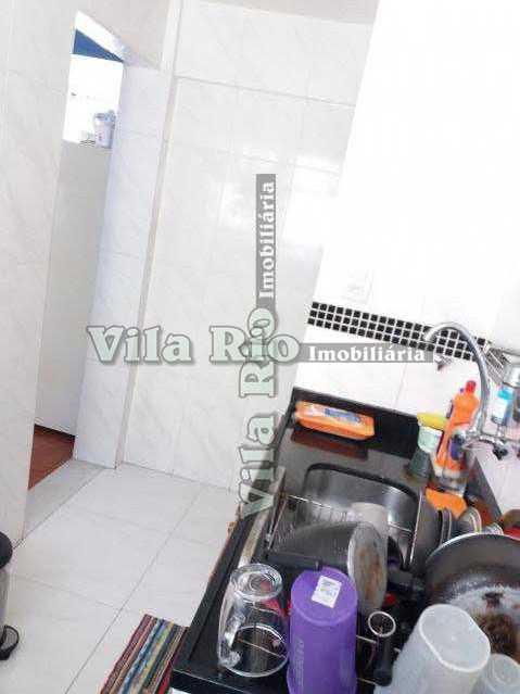 COZINHA 2 - Apartamento 3 quartos à venda Penha, Rio de Janeiro - R$ 150.000 - VAP30121 - 18