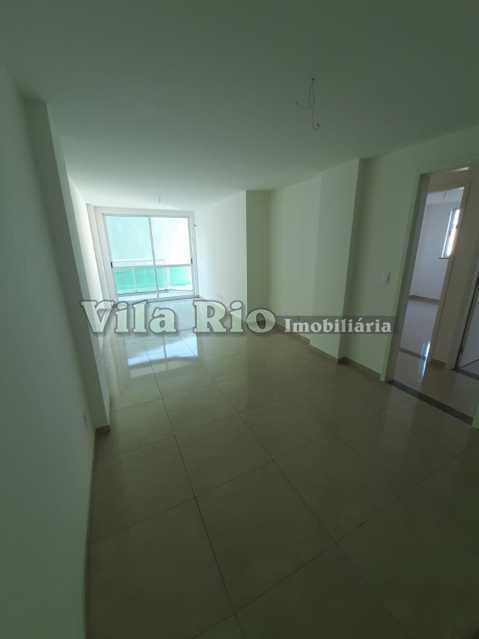 SALA 2 - Apartamento 3 quartos à venda Vista Alegre, Rio de Janeiro - R$ 581.000 - VAP30122 - 3