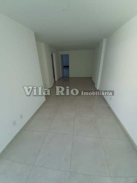 SALA - Apartamento 3 quartos à venda Vista Alegre, Rio de Janeiro - R$ 581.000 - VAP30122 - 4