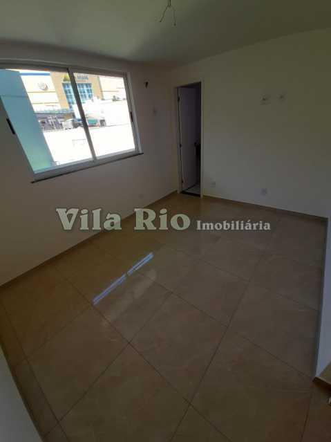 1º QUARTO - Apartamento 3 quartos à venda Vista Alegre, Rio de Janeiro - R$ 581.000 - VAP30122 - 5
