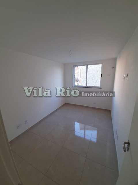 2º QUARTO - Apartamento 3 quartos à venda Vista Alegre, Rio de Janeiro - R$ 581.000 - VAP30122 - 6