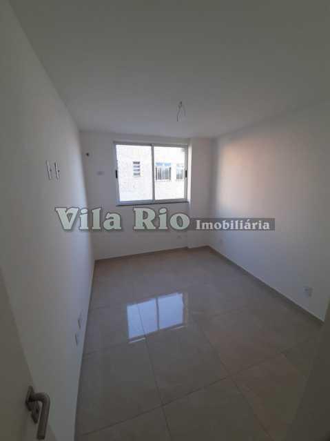 3º QUARTO - Apartamento 3 quartos à venda Vista Alegre, Rio de Janeiro - R$ 581.000 - VAP30122 - 7