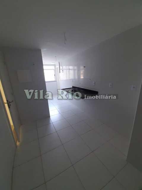 COZINHA - Apartamento 3 quartos à venda Vista Alegre, Rio de Janeiro - R$ 581.000 - VAP30122 - 14