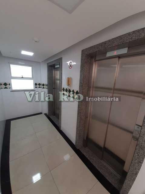 ELEVADORES - Apartamento 3 quartos à venda Vista Alegre, Rio de Janeiro - R$ 581.000 - VAP30122 - 21