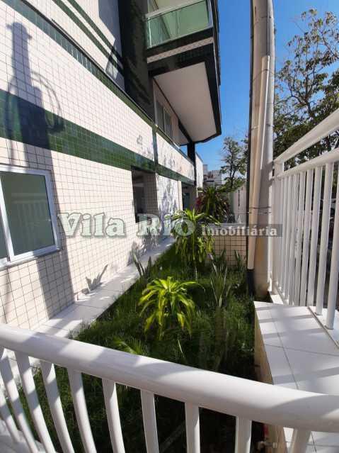 JARDIM - Apartamento 3 quartos à venda Vista Alegre, Rio de Janeiro - R$ 581.000 - VAP30122 - 24