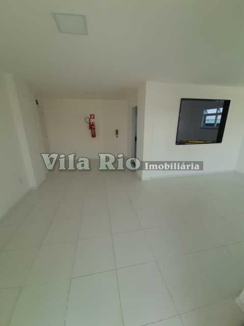 PLAU GROUND - Apartamento 3 quartos à venda Vista Alegre, Rio de Janeiro - R$ 581.000 - VAP30122 - 26