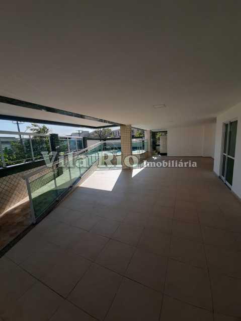 PLAY GROUND 2 - Apartamento 3 quartos à venda Vista Alegre, Rio de Janeiro - R$ 581.000 - VAP30122 - 27