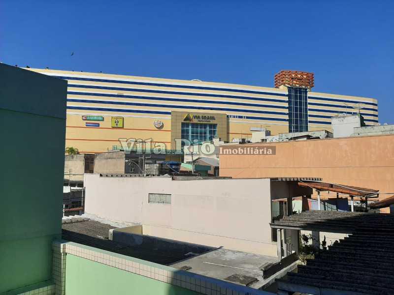VISTA DA VARANDA - Apartamento 3 quartos à venda Vista Alegre, Rio de Janeiro - R$ 581.000 - VAP30122 - 29