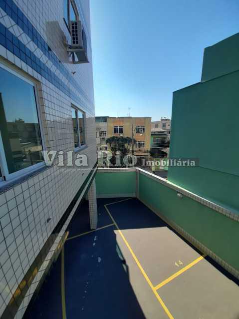 VISTA ESTACIONAMENTO - Apartamento 3 quartos à venda Vista Alegre, Rio de Janeiro - R$ 581.000 - VAP30122 - 30