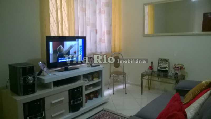 SALA 2 - Apartamento 2 quartos à venda Vista Alegre, Rio de Janeiro - R$ 270.000 - VAP20415 - 3