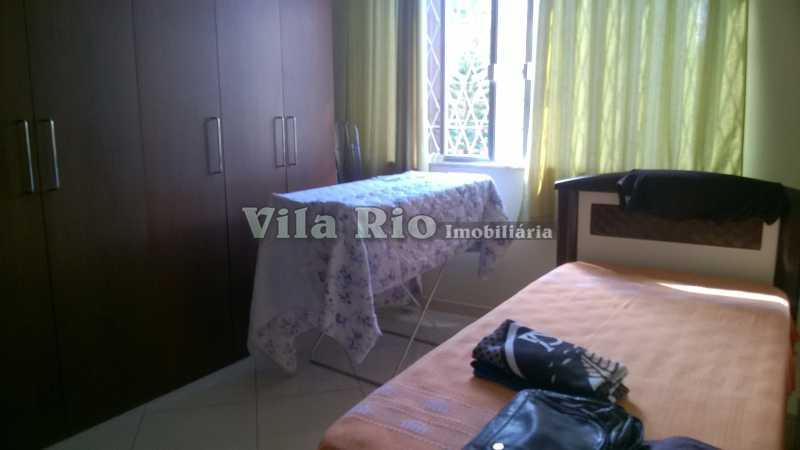 QUARTO 2 - Apartamento 2 quartos à venda Vista Alegre, Rio de Janeiro - R$ 270.000 - VAP20415 - 6