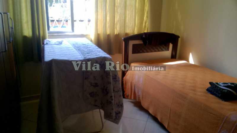 QUARTO 3 - Apartamento 2 quartos à venda Vista Alegre, Rio de Janeiro - R$ 270.000 - VAP20415 - 7