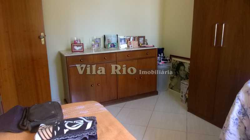 QUARTO 4 - Apartamento 2 Quartos À Venda Vista Alegre, Rio de Janeiro - R$ 270.000 - VAP20415 - 8