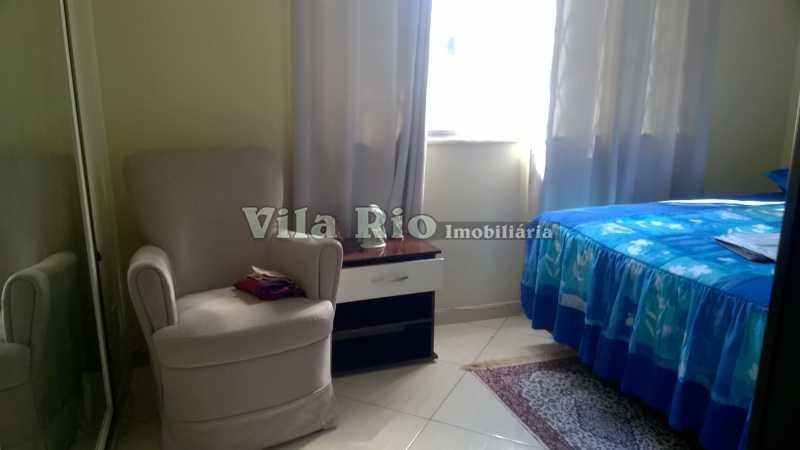 QUARTO 5 - Apartamento 2 Quartos À Venda Vista Alegre, Rio de Janeiro - R$ 270.000 - VAP20415 - 9