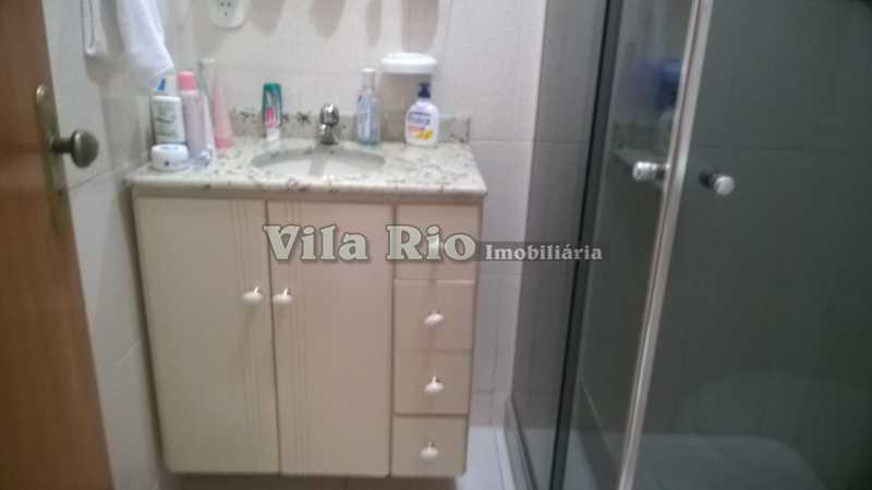 BANHEIRO 2 - Apartamento 2 Quartos À Venda Vista Alegre, Rio de Janeiro - R$ 270.000 - VAP20415 - 11