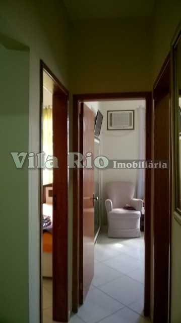 CIRCULAÇÃO 2 - Apartamento 2 quartos à venda Vista Alegre, Rio de Janeiro - R$ 270.000 - VAP20415 - 12