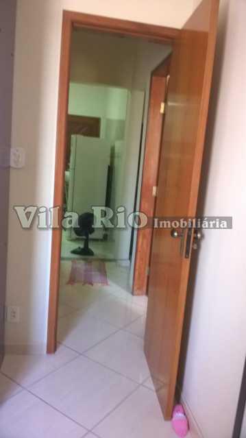 CIRCULAÇÃO - Apartamento 2 Quartos À Venda Vista Alegre, Rio de Janeiro - R$ 270.000 - VAP20415 - 14
