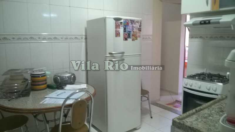 COZINHA 1 - Apartamento 2 Quartos À Venda Vista Alegre, Rio de Janeiro - R$ 270.000 - VAP20415 - 15