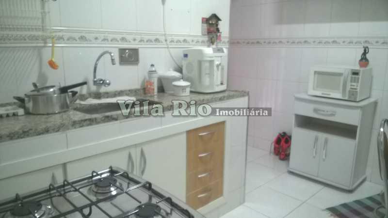 COZINHA 2 - Apartamento 2 Quartos À Venda Vista Alegre, Rio de Janeiro - R$ 270.000 - VAP20415 - 16