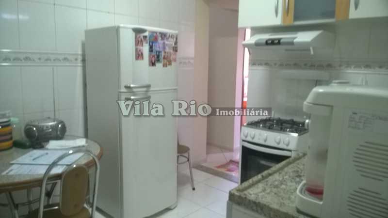 COZINHA 3 - Apartamento 2 quartos à venda Vista Alegre, Rio de Janeiro - R$ 270.000 - VAP20415 - 17