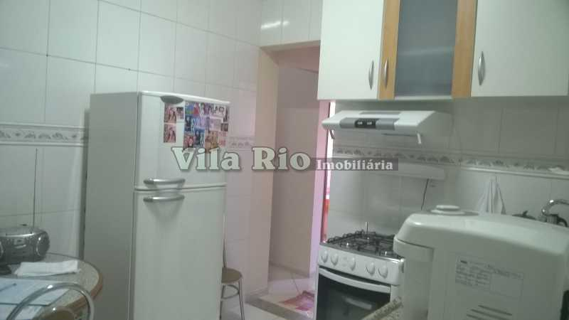 COZINHA 4 - Apartamento 2 quartos à venda Vista Alegre, Rio de Janeiro - R$ 270.000 - VAP20415 - 18