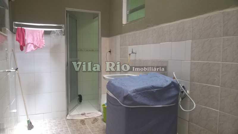 AREA 1 - Apartamento 2 quartos à venda Vista Alegre, Rio de Janeiro - R$ 270.000 - VAP20415 - 19