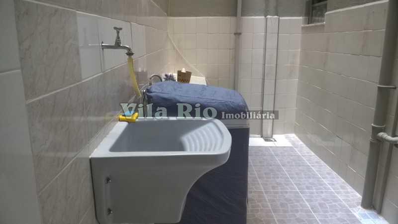 AREA 2 - Apartamento 2 Quartos À Venda Vista Alegre, Rio de Janeiro - R$ 270.000 - VAP20415 - 20