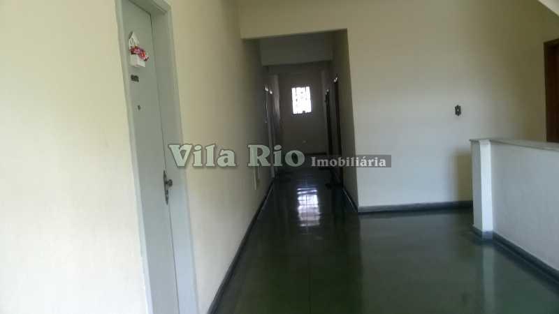 CIRCULAÇÃO EXTERNA 2 - Apartamento 2 quartos à venda Vista Alegre, Rio de Janeiro - R$ 270.000 - VAP20415 - 21