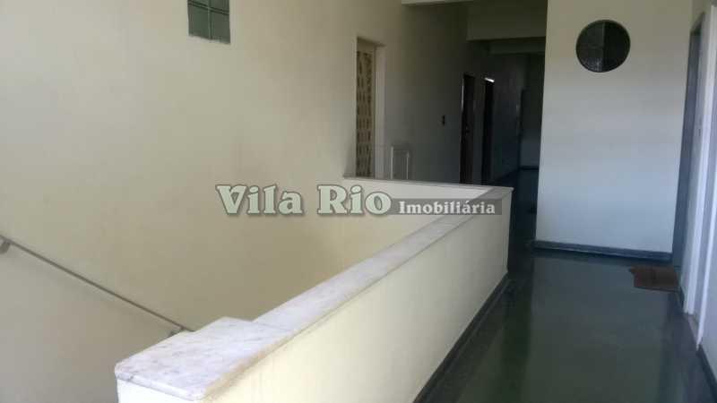 CIRCULAÇÃO EXTERNA - Apartamento 2 quartos à venda Vista Alegre, Rio de Janeiro - R$ 270.000 - VAP20415 - 22