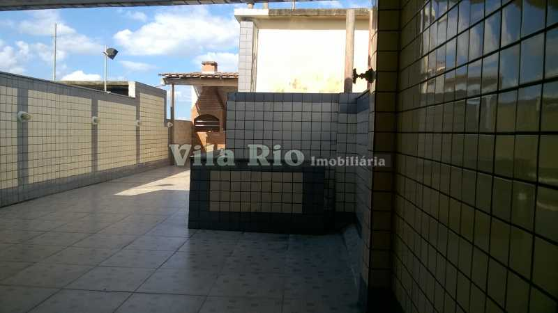 TERRAÇO 1 - Apartamento 2 Quartos À Venda Vista Alegre, Rio de Janeiro - R$ 270.000 - VAP20415 - 23