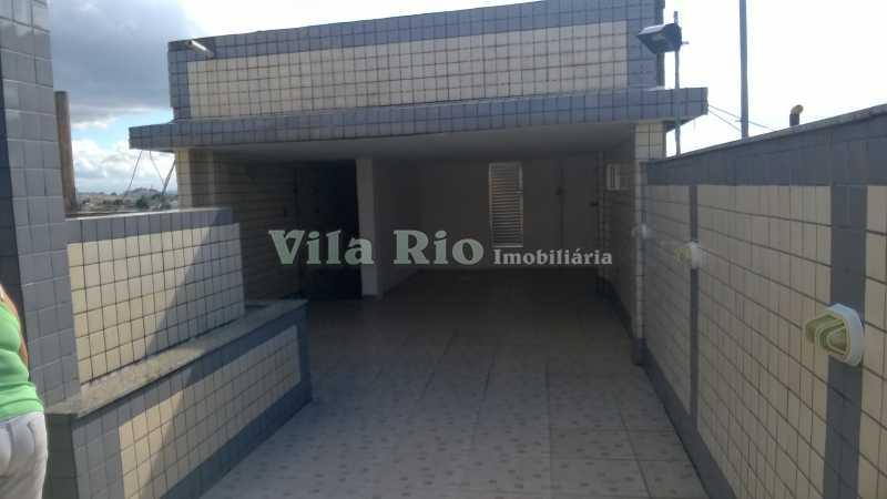 TERRAÇO 4 - Apartamento 2 quartos à venda Vista Alegre, Rio de Janeiro - R$ 270.000 - VAP20415 - 26