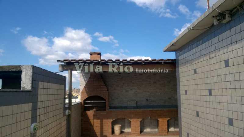 TERRAÇO 5 - Apartamento 2 quartos à venda Vista Alegre, Rio de Janeiro - R$ 270.000 - VAP20415 - 27