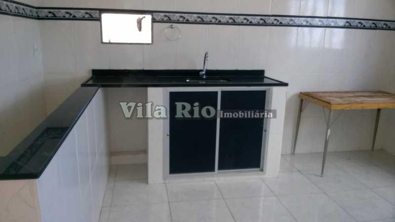 TERRAÇO 6 - Apartamento 2 quartos à venda Vista Alegre, Rio de Janeiro - R$ 270.000 - VAP20415 - 28