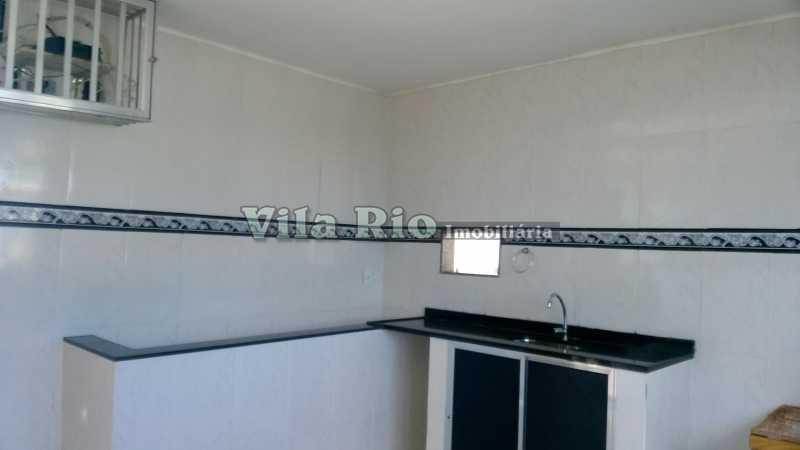 TERRAÇO 7 - Apartamento 2 quartos à venda Vista Alegre, Rio de Janeiro - R$ 270.000 - VAP20415 - 29