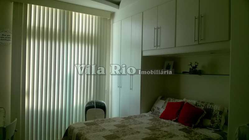 QUARTO 3 - Casa Irajá, Rio de Janeiro, RJ À Venda, 3 Quartos, 250m² - VCA30040 - 12