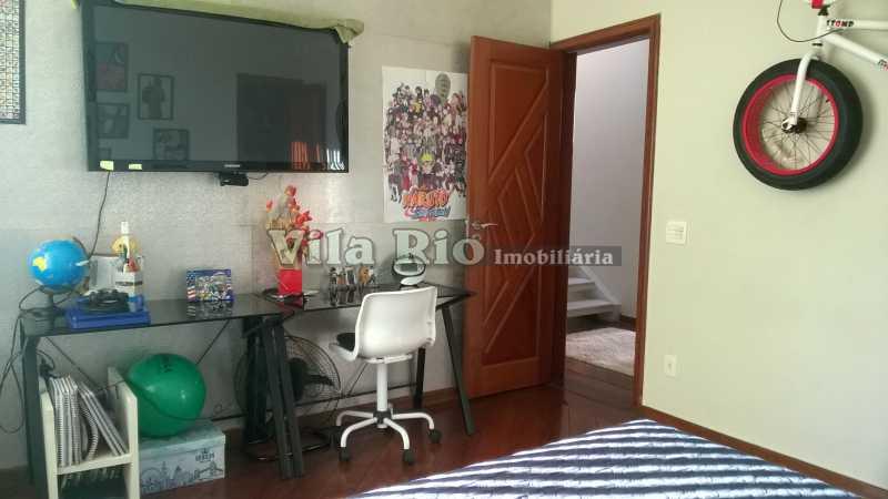 QUARTO 5 - Casa Irajá, Rio de Janeiro, RJ À Venda, 3 Quartos, 250m² - VCA30040 - 14