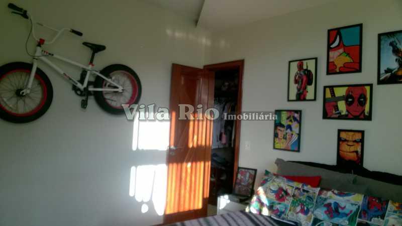QUARTO 6 - Casa Irajá, Rio de Janeiro, RJ À Venda, 3 Quartos, 250m² - VCA30040 - 15
