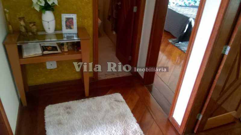 CIRCULAÇÃO - Casa Irajá, Rio de Janeiro, RJ À Venda, 3 Quartos, 250m² - VCA30040 - 21