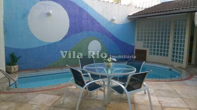 PISCINA 2 - Casa Irajá, Rio de Janeiro, RJ À Venda, 3 Quartos, 250m² - VCA30040 - 24