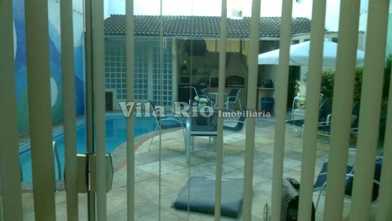 PISCINA 5 - Casa Irajá, Rio de Janeiro, RJ À Venda, 3 Quartos, 250m² - VCA30040 - 27