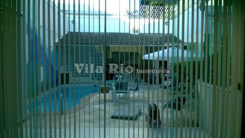 PISCINA 6 - Casa Irajá, Rio de Janeiro, RJ À Venda, 3 Quartos, 250m² - VCA30040 - 28