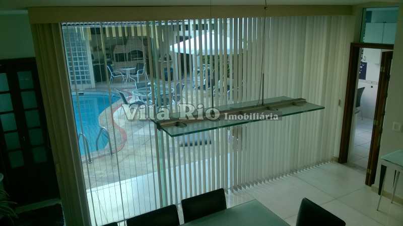 PISCINA 7 - Casa Irajá, Rio de Janeiro, RJ À Venda, 3 Quartos, 250m² - VCA30040 - 29