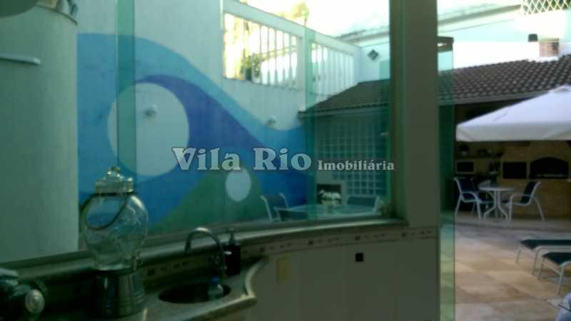 PISCINA 8 - Casa Irajá, Rio de Janeiro, RJ À Venda, 3 Quartos, 250m² - VCA30040 - 30