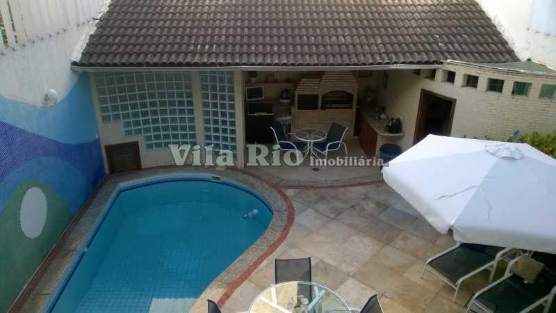 PISCINA - Casa Irajá, Rio de Janeiro, RJ À Venda, 3 Quartos, 250m² - VCA30040 - 31