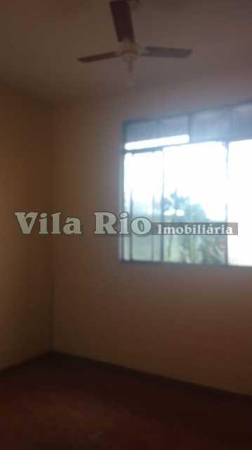 SALA 1 - Apartamento 2 quartos para alugar Vila da Penha, Rio de Janeiro - R$ 1.000 - VAP20422 - 1