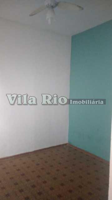 QUARTO 2 - Apartamento 2 quartos para alugar Vila da Penha, Rio de Janeiro - R$ 1.000 - VAP20422 - 8