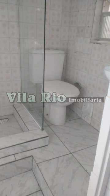 BANHEIRO 1 - Apartamento 2 quartos para alugar Vila da Penha, Rio de Janeiro - R$ 1.000 - VAP20422 - 11
